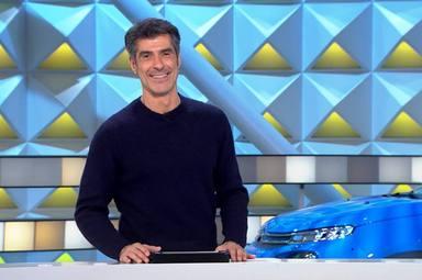 Jorge Fernández, muy sorprendido con el escándalo montado por una concursante: No somos tan malos