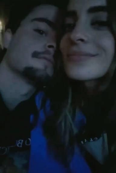 El romántico video con el que Susana Molina ha presentado a su nuevo amor