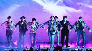 ¡Por fin! BTS vuelve a los escenarios con público presencial y elige fecha y país para el show