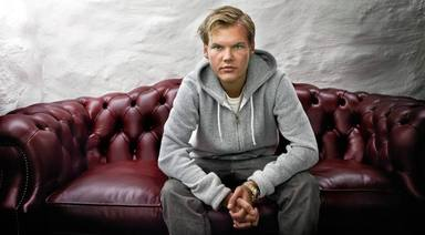 El deejay sueco, Avicii