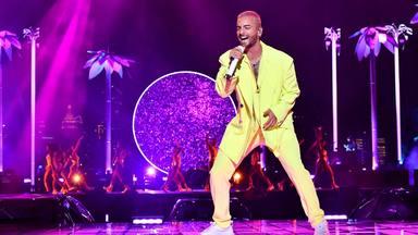 Vuelve a ver las mejores actuaciones de los 'VMA' de MTV 2020