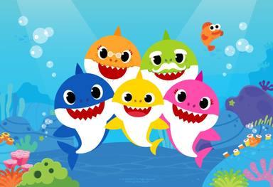 'Baby Shark' destrona a 'Despacito' como el vídeo más visto de la historia de YouTube