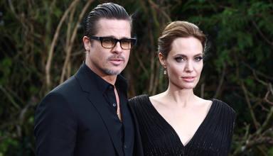 Angelina Jolie habla con dureza de su matrimonio con Brad Pitt y desvela un incidente con Harvey Weinstein