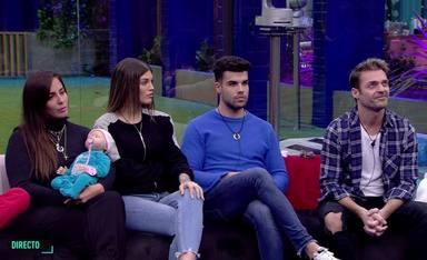 El motivo por el que Anabel Pantoja será sancionada en 'El tiempo del descuento'
