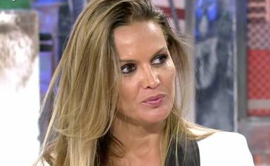 El misterioso mensaje de Marta López tras su fulminante despido de Telecinco