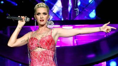 Katy Perry sorprende a todos sus fans con su última canción para estas Navidades