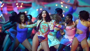 Dua Lipa se resiste a dar carpetazo a 'Future Nostalgia' y sorprende con nuevo single y vídeo