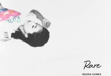 Sorpresa al conocer el nuevo álbum de Selena Gómez: Rare