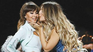 Aitana y Lola Índigo volverán a verse en televisión cuatro años después como asesoras en 'La Voz: Kids'