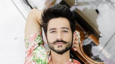 Camilo revela el motivo por el que se dejó crecer el bigote, el 'look' que más le caracteriza