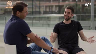 Las promesa de Rafa Nadal a David Broncano que podría suponer un gran problema con Roger Federer