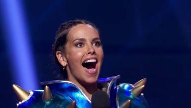 Cristina Pedroche enfada a la audiencia de 'Mask Singer' tras su polémica actuación