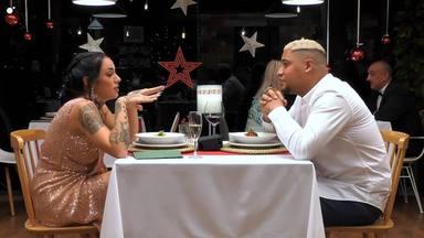 """El gran cabreo de una concursante de 'First Dates' tras ser rechazada por su cita: """"Te estás contradiciendo"""""""