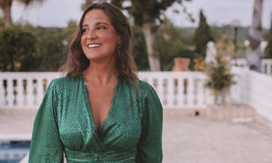 La emotiva foto de su pasado que Marta Pombo ha querido compartir con sus seguidores