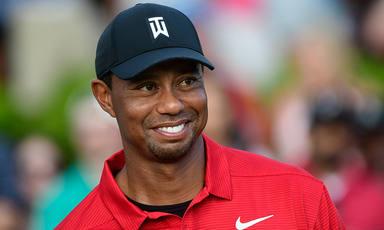 El motivo por el que Tiger Woods ha tenido que ser ingresado en el hospital de urgencia