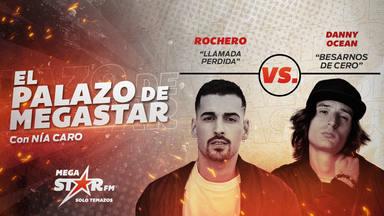 Rochero se vuelve a coronar como El Palazo de MegaStar en su tercera semana con 'Llamada Perdida'