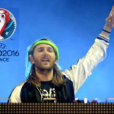 ¿Qué estará tramando David Guetta?