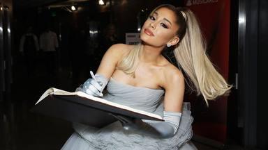 Ariana Grande revela los primeros detalles de su nuevo disco: nombre, fecha y temazo a la vista