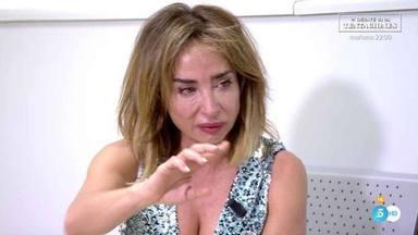 La dura pérdida que ha sufrido María Patiño y que puede afectar gravemente a Socialité