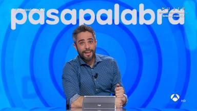 Un punto desconocido en el contrato de compra de Pasapalabra provoca un cambio en la estrategia de Antena 3