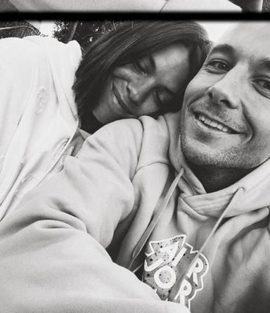 El tajante mensaje de Laura Matamoros tras su ruptura con Benji, padre de su hijo Mati