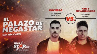 Rochero vuelve a batir en duelo a su rival con 'Llamada Perdida' y le toca enfrentarse a Xriz