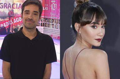 El rotundo apoyo de Jordi Cruz a Aitana por las críticas en su última foto con Miguel Bernardeau