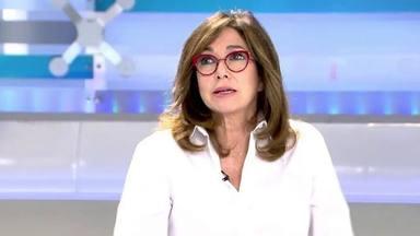 La decisión de Ana Rosa que puede cambiar drásticamente su futuro profesional