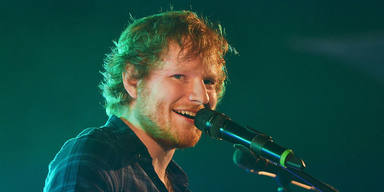 Ed Sheeran deja más pistas de cómo será el próximo videoclip de su temazo 'Shivers'