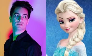 Panic! At The Disco presenta la canción oficial de Frozen 2