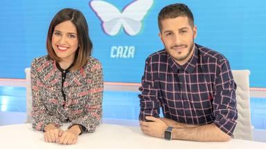 Un presentador de Telecinco desvela los detalles de la enfermedad que padece