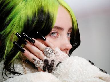 El look de Billie Eilish es referencia en el mundo