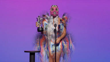Los MTV VMAS deslumbran con uno de sus eventos más especiales a causa del coronavirus