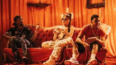 """Estreno del nuevo remix """"Ella No Es Tuya"""" de Rochy RD"""