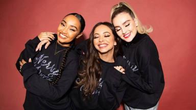 Little Mix anuncia 'Love (sweet love)', una de las cinco canciones inéditas de su nuevo álbum