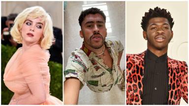Conoce a las personas más influentes de 2021 según 'Time': De Billie Eilish a Bad Bunny pasando por Lil Nas X