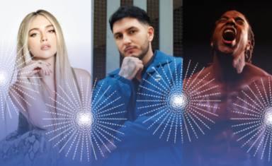 El Día de la Hispanidad ya tiene música: así será el concierto de Ana Mena, Omar Montes y Yotuel en Madrid