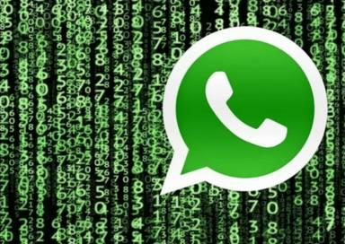 ¿Te ha llegado un mensaje de WhatshApp?¡Cuidado es una estafa!