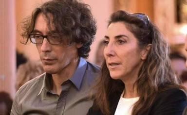 El apoyo incondicional de Anna Ferrer a Paz Padilla tras la muerte repentina de su marido