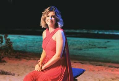 Los 20 años de televisión de Sandra Barneda, la polémica presentadora de 'La isla de las tentaciones'