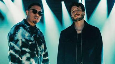 Los artistas latinos del momento, Sebastián Yatra y Myke Towers presentan su nuevo single Pareja Del Año