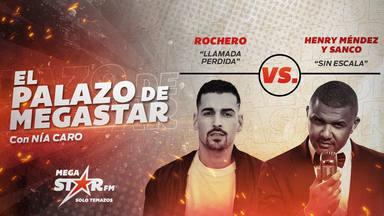 ¡Increíble! 'Llamada Perdida' de Rochero vuelve a batir a sus rivales y se convierte en El Palazo de MegaStar