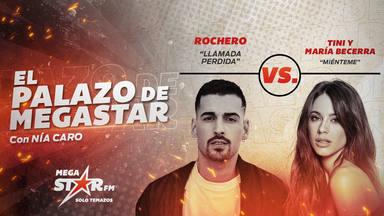 ¡Impresionante! Rochero vuelve a batir a su rival y le espera un nuevo duelo con dos argentinas poderosas