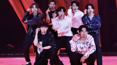 ¡Son imparables! Los chicos de BTS dan el salto y se atreven a cantar en español