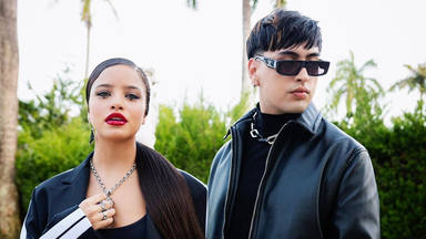 Emilia y Tiago PZK muestran su madurez musical en 'Rápido Lento', acompañado de un videoclip de lo más sensual