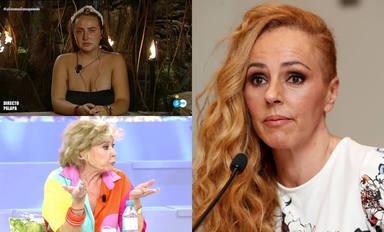 El demoledor mensaje de Mila Ximénez sobre Rocío Flores que deja en muy mal lugar a Rocío Carrasco