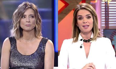 """El ataque de Carme Chaparro a los que critican a Sandra Barneda por su libro: """"Sacudíos la caspa"""""""
