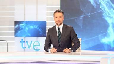 Las claves que explican la salida de Carlos Franganillo del informativo de Televisión Española