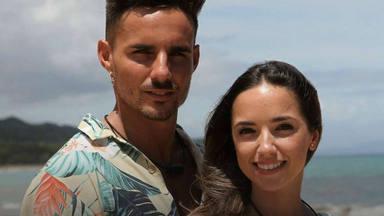 Lucía de 'La Isla de las Tentaciones' sube una foto junto a su ex Manuel y confirma su buena relación