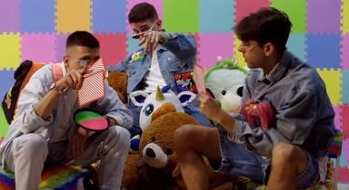 Don Patricio estrena nuevo videoclip junto a Recycled J